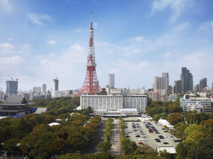 東京王子大酒店的圖片1