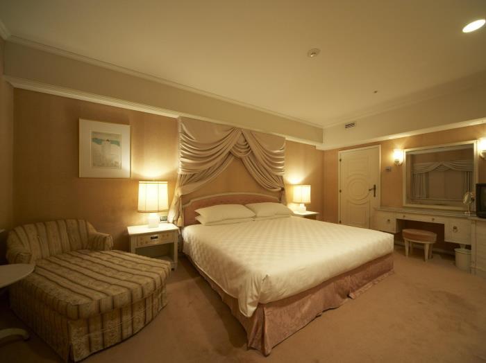東京王子大酒店的圖片3