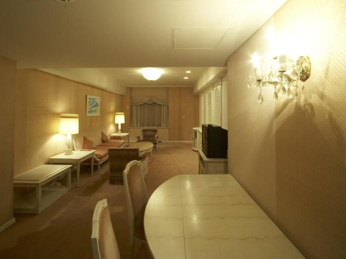 東京王子大酒店的圖片4