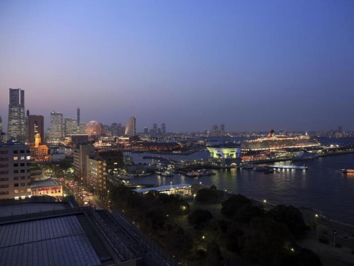 橫濱蒙特利酒店的圖片4