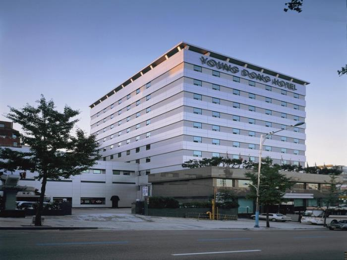 永東酒店的圖片1