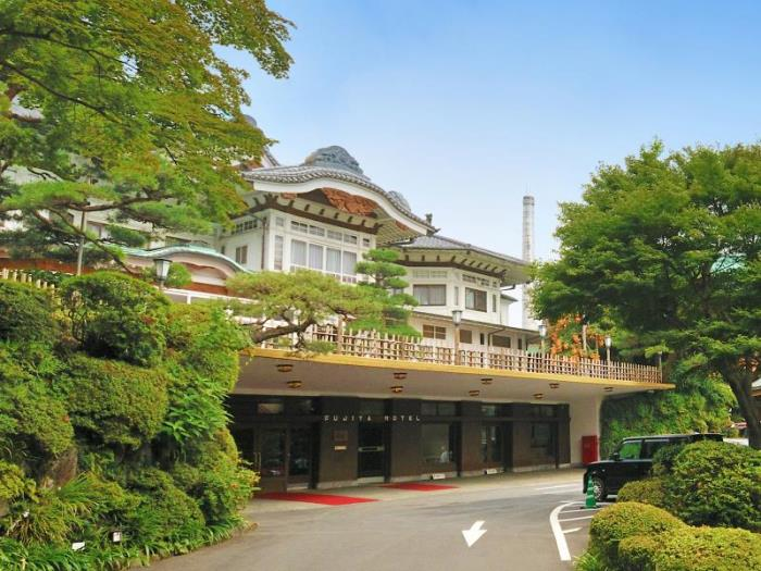 富士屋酒店的圖片1
