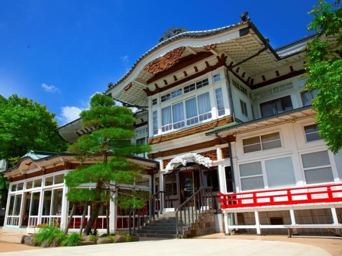 富士屋酒店的圖片4