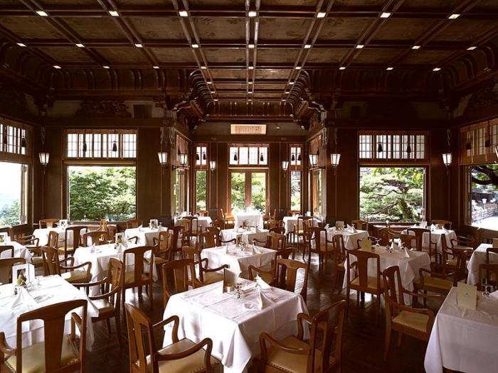 富士屋酒店的圖片5