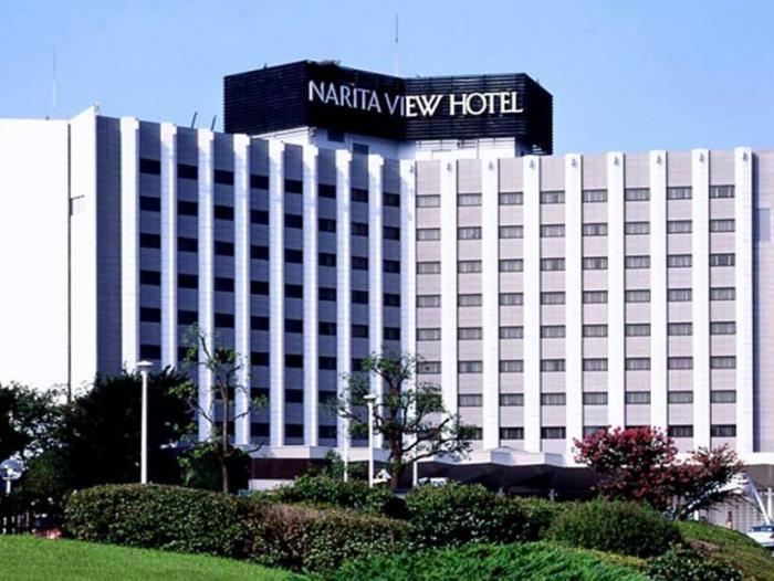 成田景觀酒店的圖片1