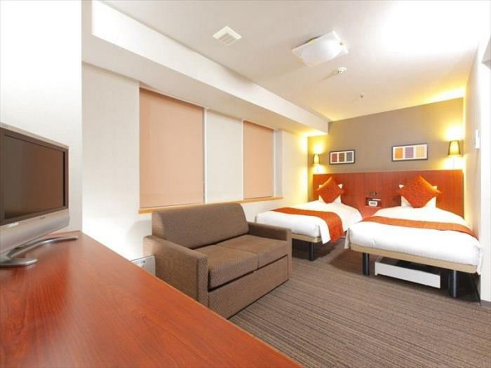 Hotel Mystays - 橫濱的圖片2