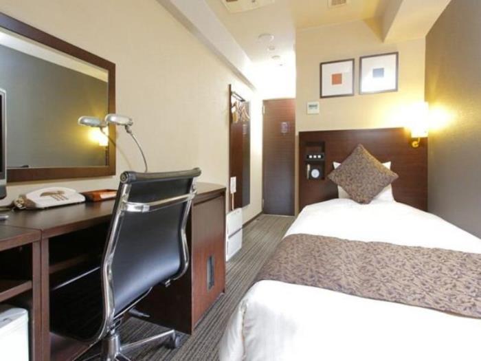 Hotel Mystays - 橫濱的圖片4