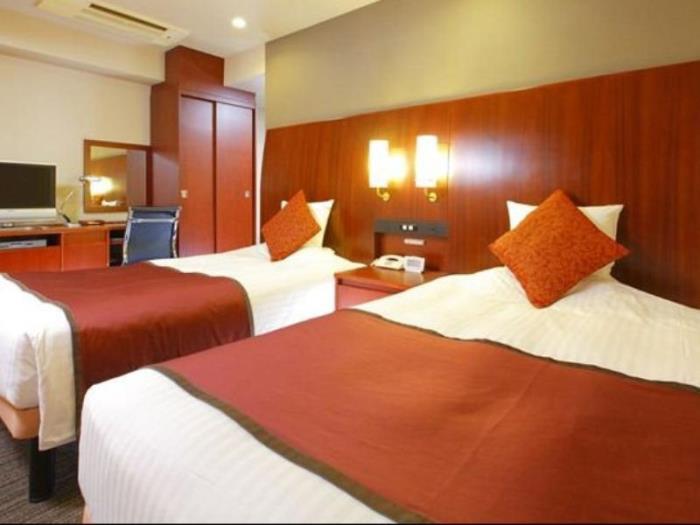 Hotel Mystays - 橫濱的圖片5