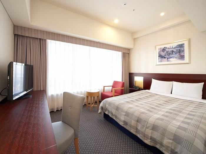環球大廈京阪酒店的圖片2