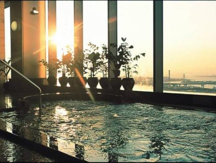 環球大廈京阪酒店的圖片4