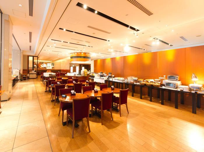 環球大廈京阪酒店的圖片5
