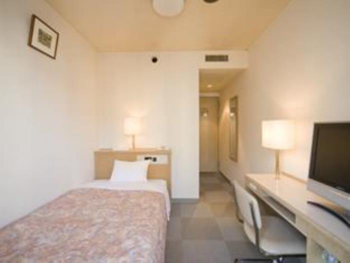 新大阪陽光石酒店的圖片2
