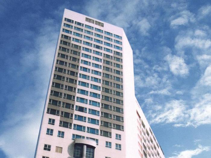 香港城景國際酒店的圖片1