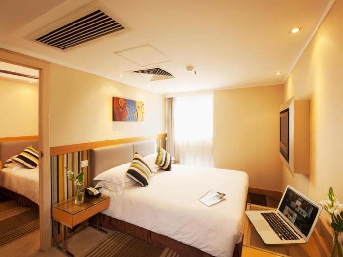 香港城景國際酒店的圖片2