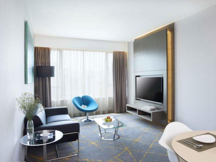 香港城景國際酒店的圖片3
