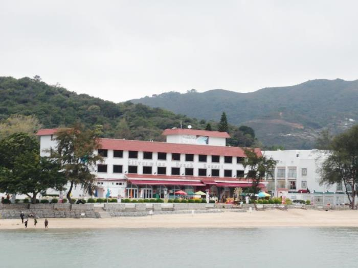銀鑛灣渡假酒店的圖片1