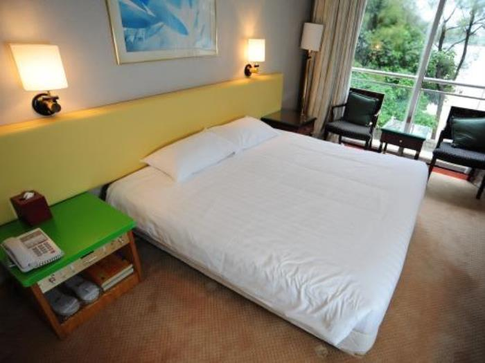 銀鑛灣渡假酒店的圖片2
