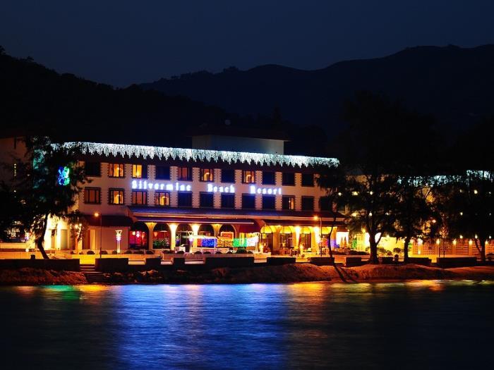 銀鑛灣渡假酒店的圖片3