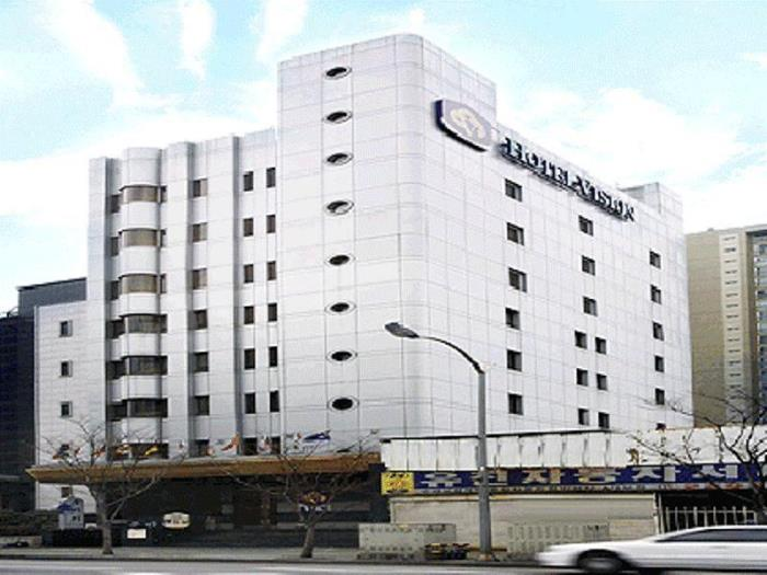 Vision酒店的圖片1