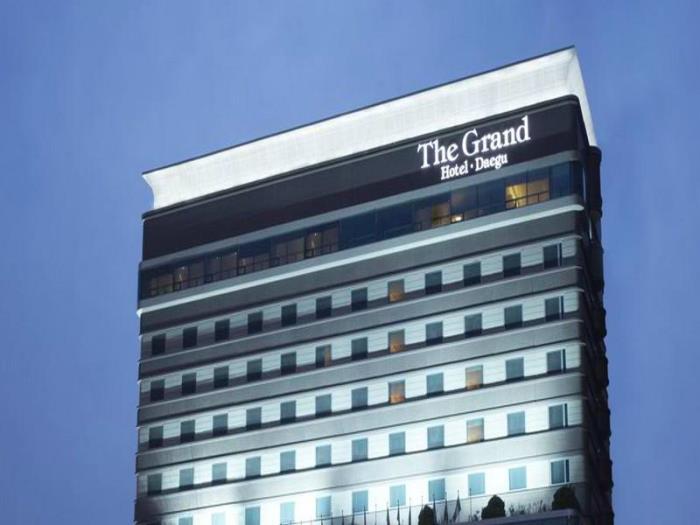 大邱大酒店的圖片1