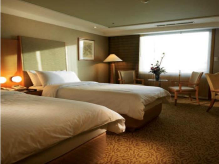 大邱大酒店的圖片2