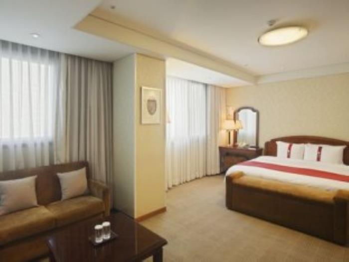 假日酒店首爾城北區的圖片2