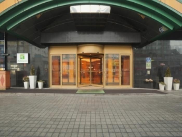 假日酒店首爾城北區的圖片5