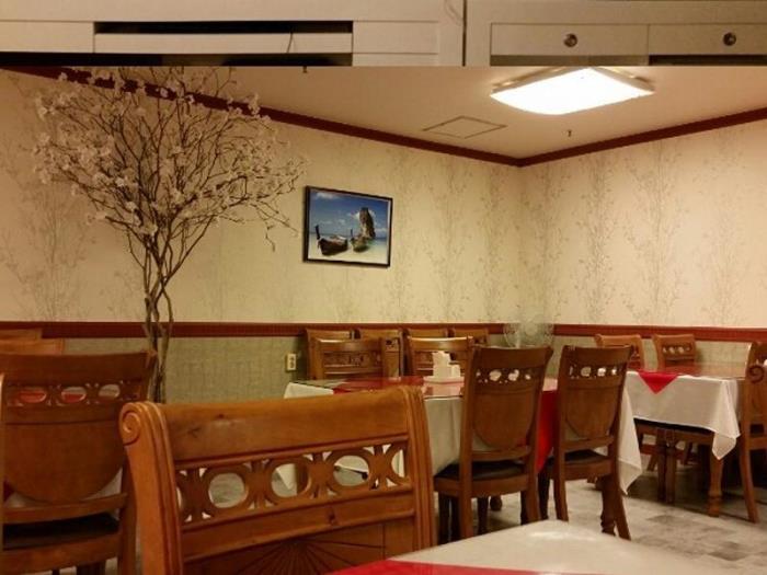 仁川機場酒店的圖片4