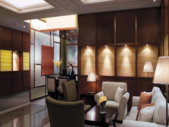 澳科沃德Coex中心酒店的圖片4