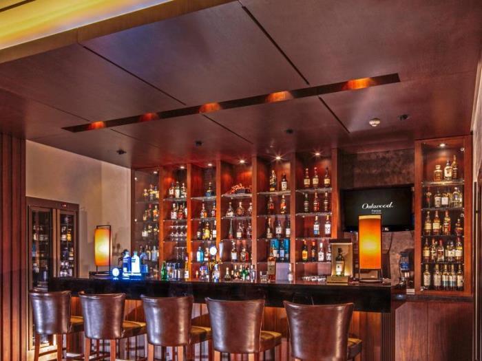 澳科沃德Coex中心酒店的圖片5
