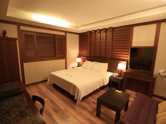 Sunbee酒店 - 仁寺洞首爾的圖片2