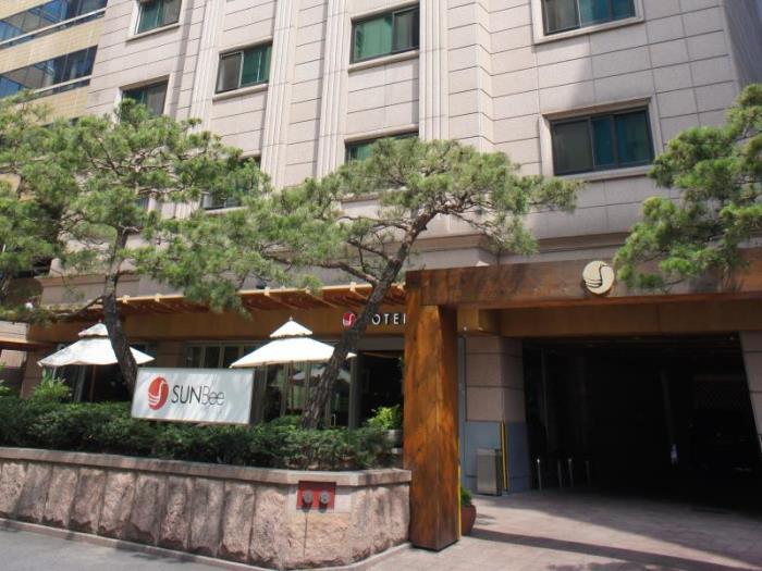 Sunbee酒店 - 仁寺洞首爾的圖片4