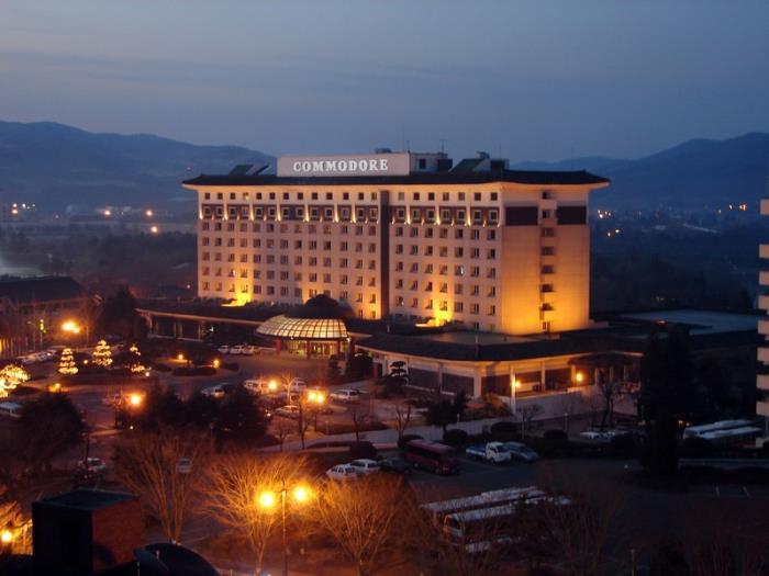 準將酒店的圖片1