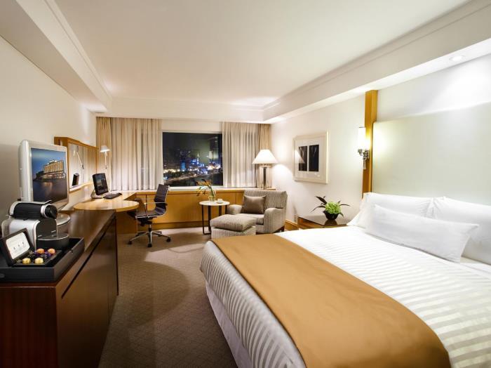 威斯汀朝鮮酒店 - 釜山的圖片4