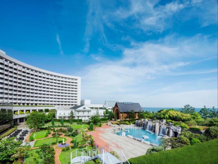 東京灣喜來登大酒店的圖片1