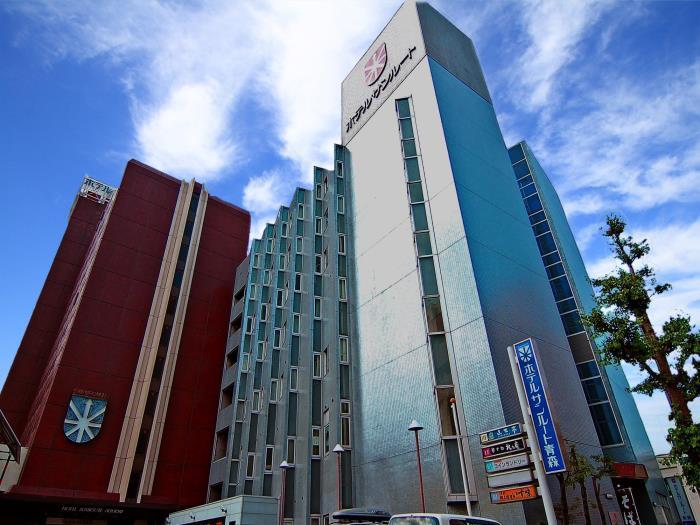 青森燦路都大酒店的圖片1