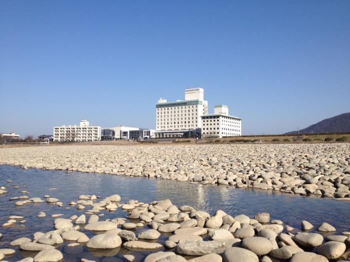 岐阜大酒店的圖片1
