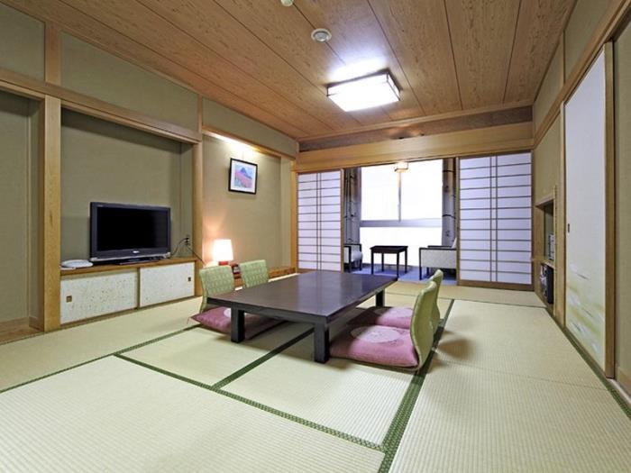 岐阜大酒店的圖片2