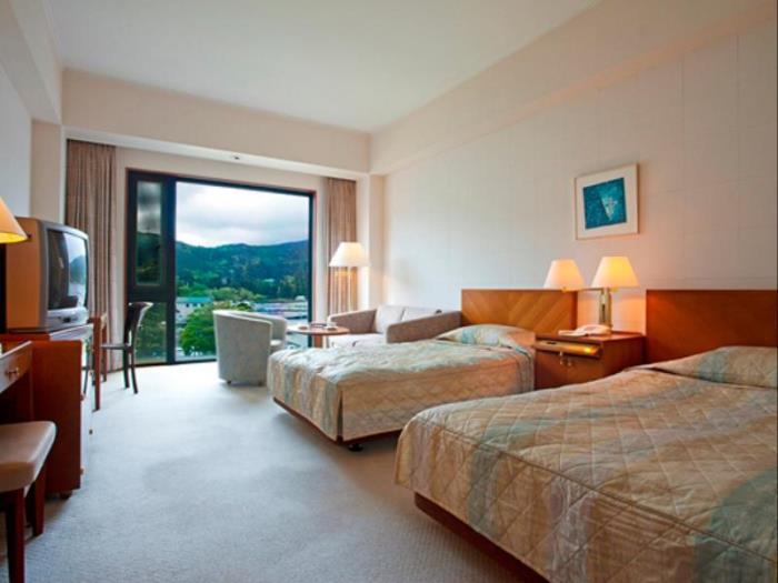 箱根酒店的圖片3