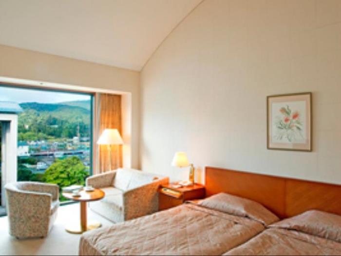 箱根酒店的圖片4