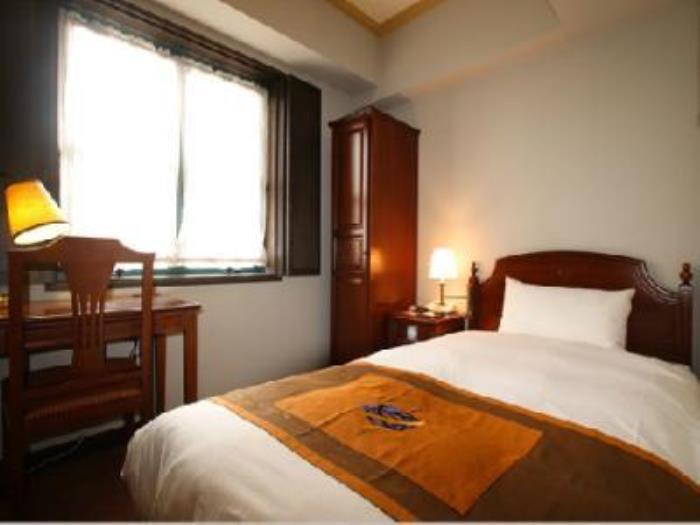長崎蒙特利酒店的圖片2