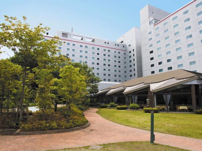 成田日航酒店的圖片1