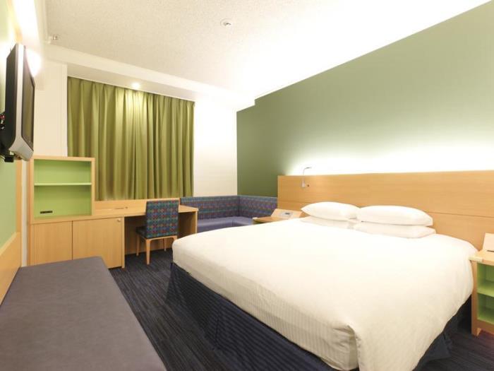 成田日航酒店的圖片2