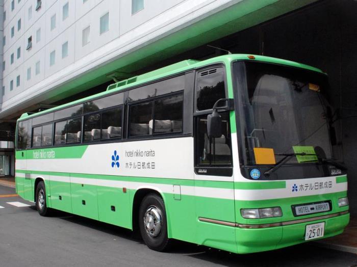 成田日航酒店的圖片3