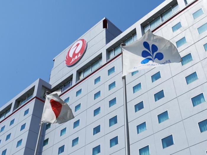 成田日航酒店的圖片5