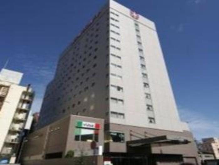 新潟燦路都大酒店的圖片1