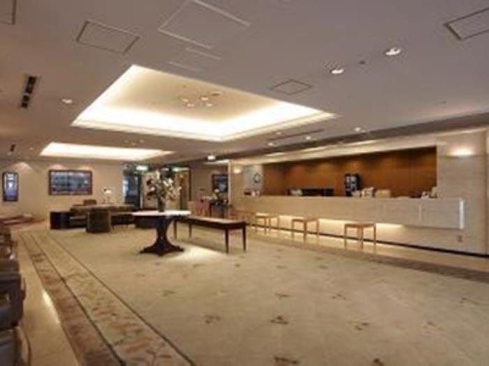 新潟燦路都大酒店的圖片3