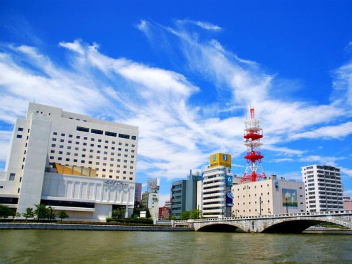 新潟大倉酒店的圖片1
