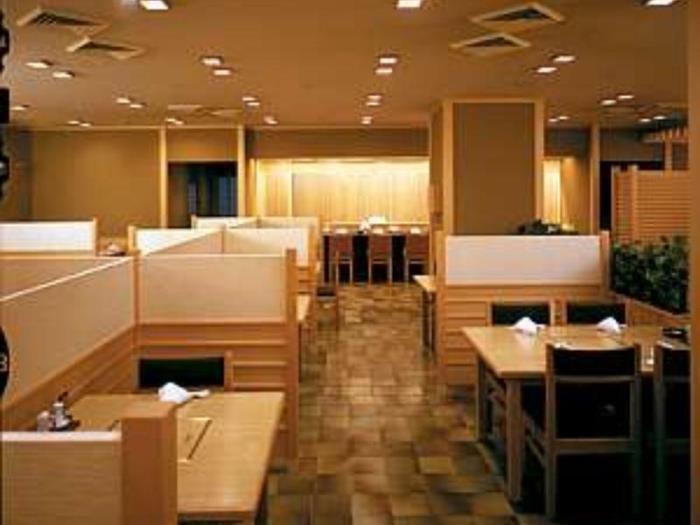 新潟大倉酒店的圖片4