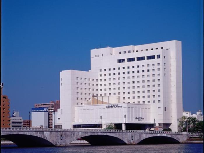 新潟大倉酒店的圖片5